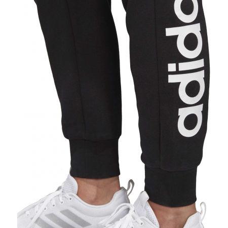 Dámske tepláky - adidas E LIN PANT FL - 9