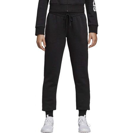 Dámske tepláky - adidas E LIN PANT FL - 3