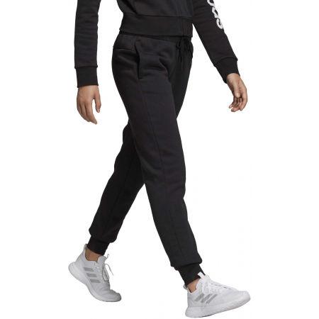 Dámske tepláky - adidas E LIN PANT FL - 4