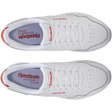 Dámske tenisky na voľný čas - Reebok ROYAL GLIDE - 4