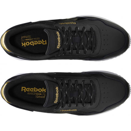 Dámské volnočasové tenisky - Reebok ROYAL GLIDE - 4