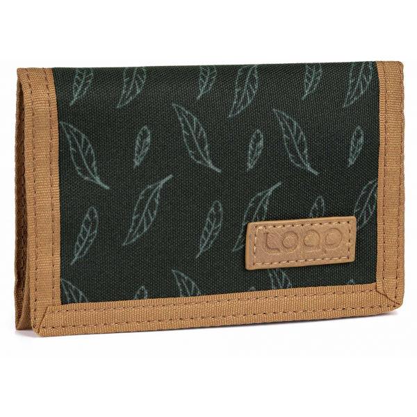 Loap WALLETA čierna UNI - Peňaženka