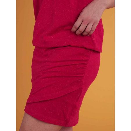 Dámske šaty - Loap BUKKI - 5