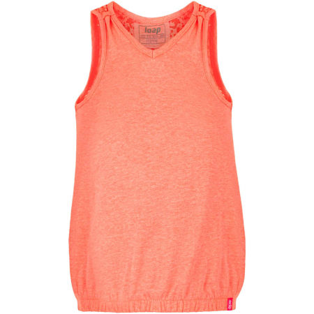Loap BORKA - Girls' tank top