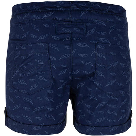 Girls' shorts - Loap NAFFI - 2