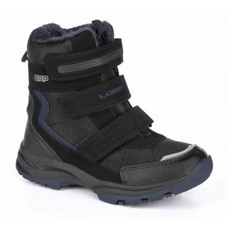 Детски зимни обувки - Loap SNNEKY - 1