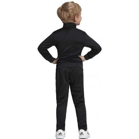 Chlapčenská  súprava - adidas YB TS PES - 9