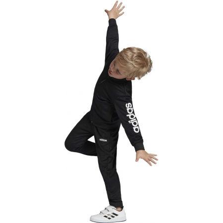 Chlapčenská  súprava - adidas YB TS PES - 7