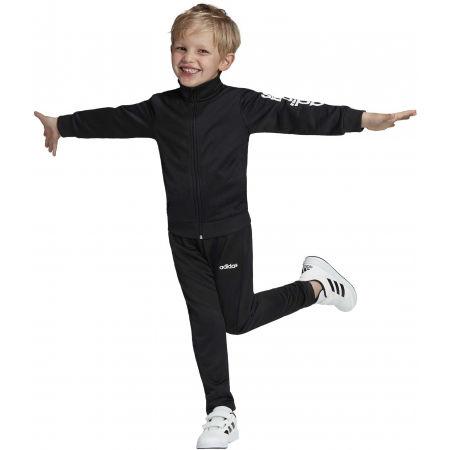 Chlapčenská  súprava - adidas YB TS PES - 6