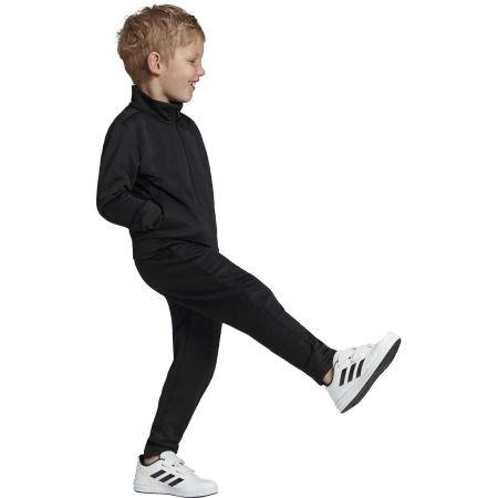 Chlapčenská  súprava - adidas YB TS PES - 8