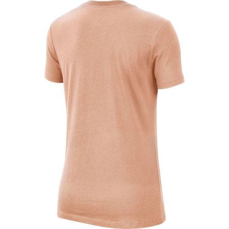 Dámske tričko - Nike NSW TEE ESSENTIAL W - 2