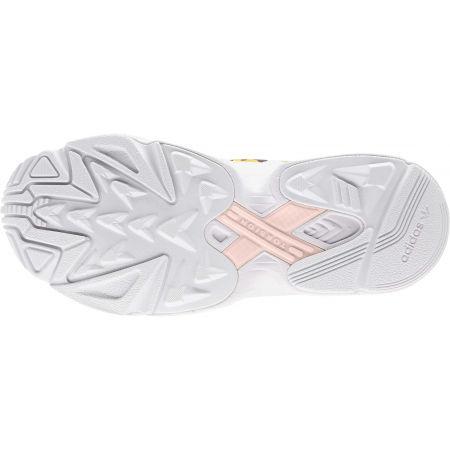 Women's casual shoes - adidas FALCON W - 2