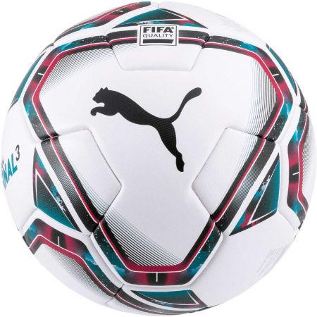 Puma TEAM FINAL 21.3 FIFA QUAL - Futball labda
