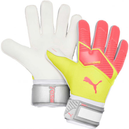 Puma ONE GRIP 1 RC - Men's football gloves
