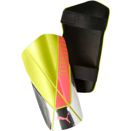 Puma FTBINXT TEAM STRAP - Men's football protectors