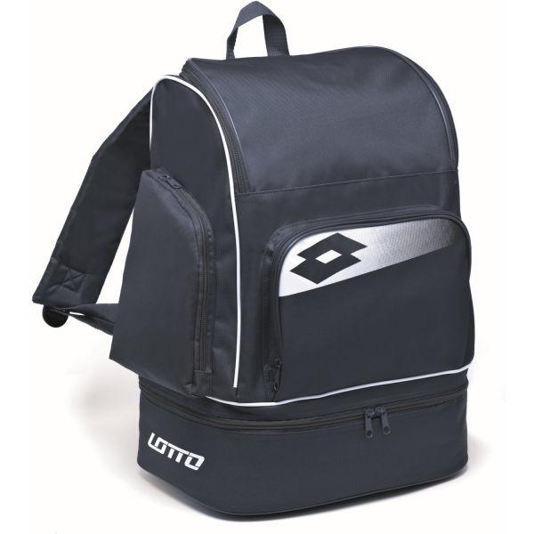 Lotto BKPK SOCCER OMEGA II tmavě modrá NS - Sportovní batoh