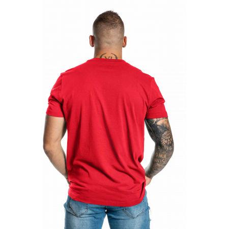 Pánske tričko - Kappa LOGO BOPER - 3