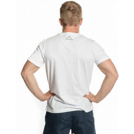 Pánske tričko - Kappa LOGO BISTAMP - 3