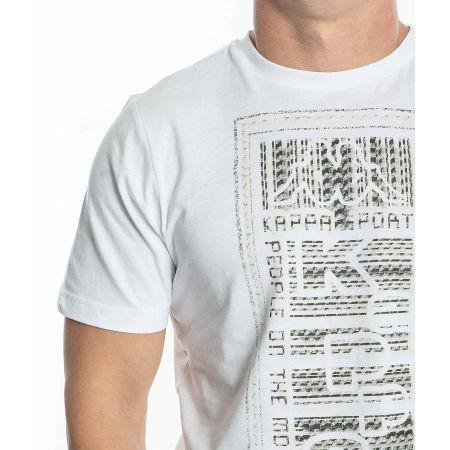 Pánske tričko - Kappa LOGO BISTAMP - 4