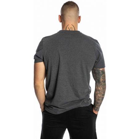 Pánske tričko - Kappa LOGO GIARA - 3