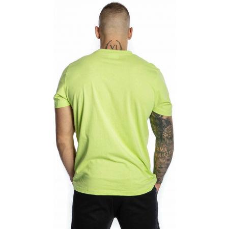 Pánske tričko - Kappa LOGO GIERMO - 3