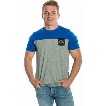 Pánske tričko - Kappa LOGO KLETO - 2