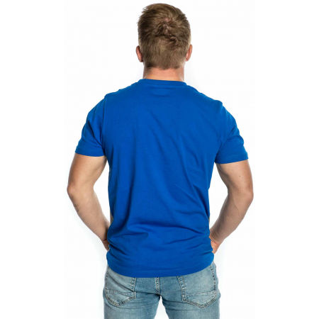 Pánske tričko - Kappa LOGO KLETO - 3