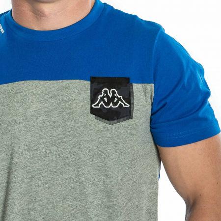 Pánske tričko - Kappa LOGO KLETO - 4