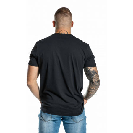 Pánske tričko - Kappa LOGO AREBO - 3