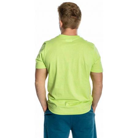 Pánské tričko - Kappa LOGO AREBO - 3