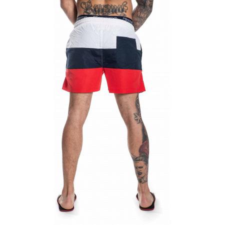 Мъжки къси шорти - Kappa LOGO IBANO - 3