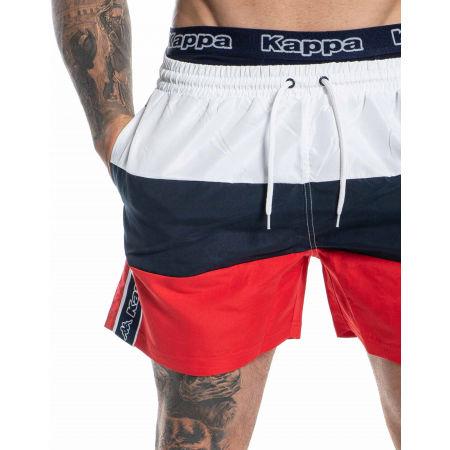 Мъжки къси шорти - Kappa LOGO IBANO - 4