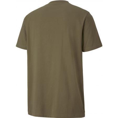 Men's T-shirt - Puma NU-TILITY POCKET TEE - 2