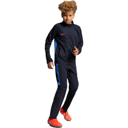 Boys' tracksuit - Nike DRY ACADEMY SUIT K2 - 1