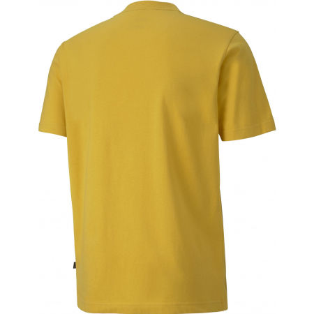 Pánske tričko - Puma REBEL BOLD TEE - 2