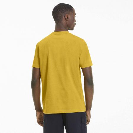 Pánske tričko - Puma REBEL BOLD TEE - 4