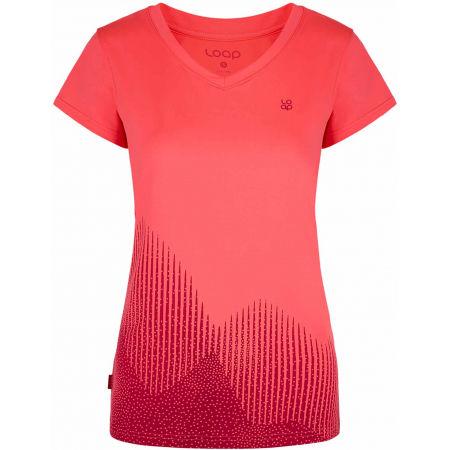 Loap MINETT - Women's functional T-shirt