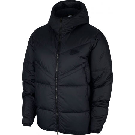 Men's winter jacket - Nike NSW DWN FIL WR JKT SHLD - 1