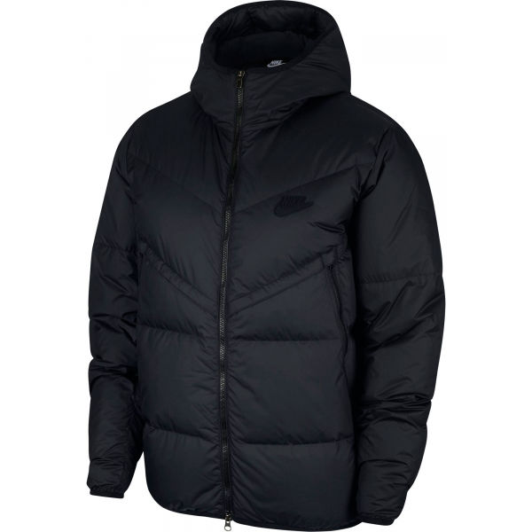 Nike NSW DWN FIL WR JKT SHLD  S - Pánská zimní bunda