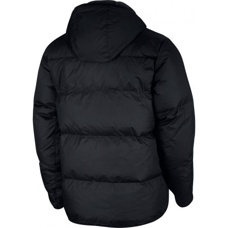 Men's winter jacket - Nike NSW DWN FIL WR JKT SHLD - 2