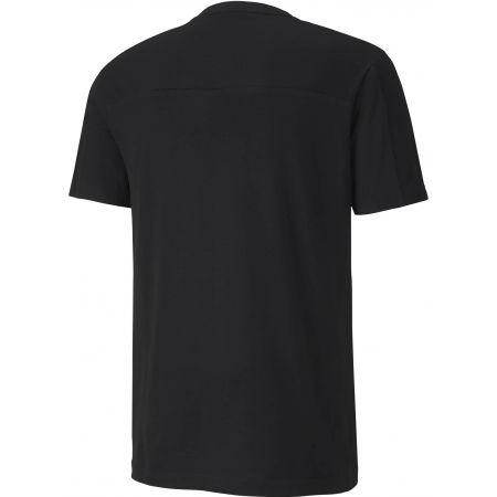 Men's T-shirt - Puma ATHLETICS ADVANCED TEE - 2