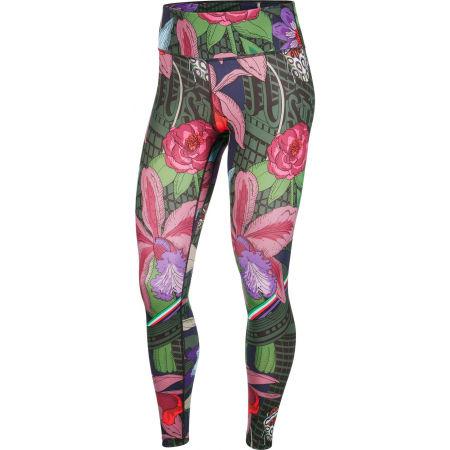Nike ONE ICON CLASH - Damen Leggings