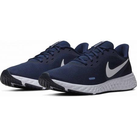 Férfi futócipő - Nike REVOLUTION 5 - 3