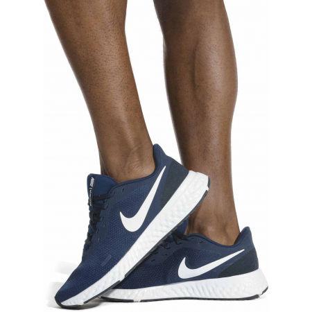 Herren Laufschuhe - Nike REVOLUTION 5 - 7