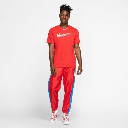Pánske tričko - Nike NSW SS TEE SWOOSH M - 6