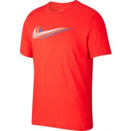 Nike NSW SS TEE SWOOSH M - Pánske tričko