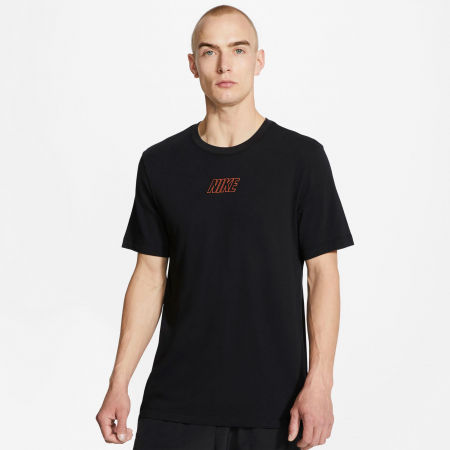 Men's T-Shirt - Nike TEE HO PX 1 M - 3