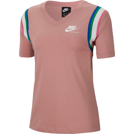 Nike NSW HRTG TOP W - Women's T-shirt