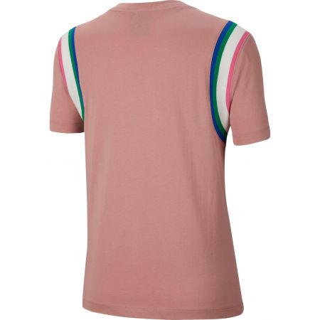 Koszulka damska - Nike NSW HRTG TOP W - 2