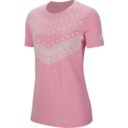 Tricou damă - Nike NSW TEE HERITAGE W - 1